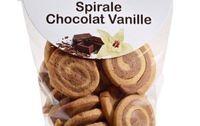 Spirale Chocolat Vanille