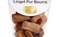 Lingot pur beurre