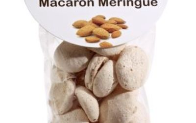 Macaron meringué Sans Gluten