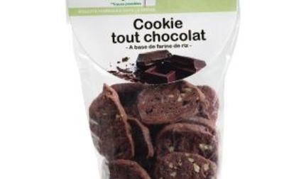 Cookie Tout Chocolat Sans Gluten