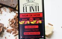 Chocolat noir 85 % de cacao bio