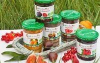 Confiture fruits rouges confit de Provence 1
