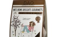 Biscuits bio Cacao pépites choco - Les Paniers Davoine