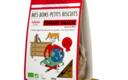 Biscuit apéritif bio Tomate Basilic - Les Paniers Davoine