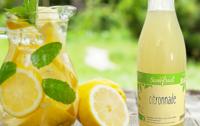 Citronnade bio les paniers Davoine provence