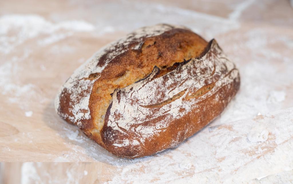 Abonnement pain Les Paniers Davoine