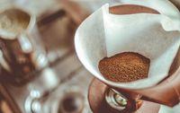 Café bio Indonésie Shere Khan moulu