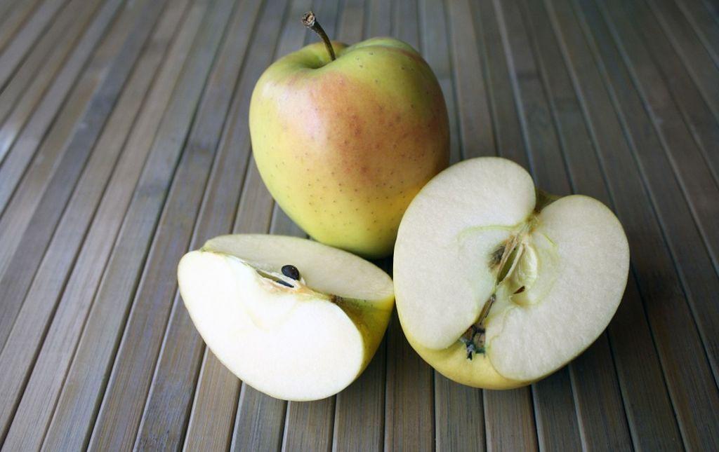 Pomme Chantecler bio