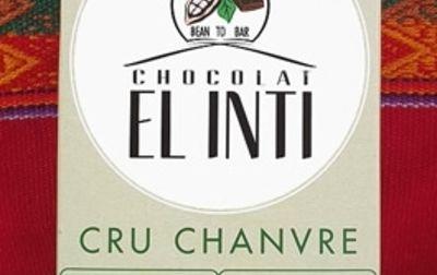 Chocolat CRU 75% Graines de chanvre