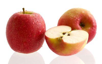 Pommes Cripps Red bio