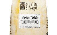 Farine5 Céréalesbio - 1kg