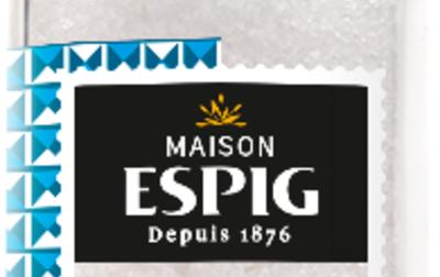 Fleur de sel de Camargue bio Maison Espig