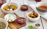 Soupe à l'oignon pour la gratinée les paniers davoine la compagnie des bocaux bio provence var