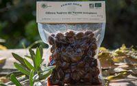 Olives noires de Nyons bio (500g)