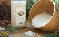 Riz long blanc bio de Camargue 500g