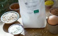 Farine bio de petit épeautre complète 2 KG