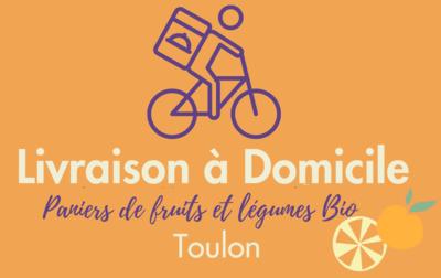 Livraison à Domicile Toulon