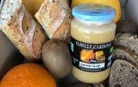 Miel de Garrigue Famille Cardona
