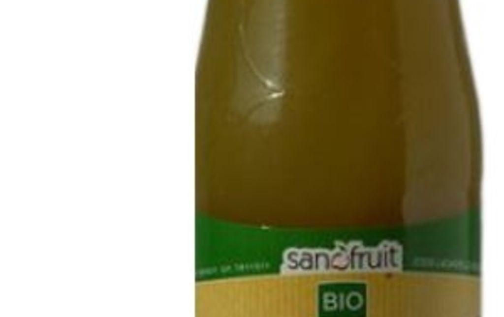Nectar kiwi bio les paniers Davoine provence
