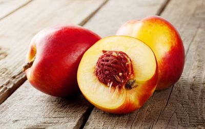 Nectarine bio