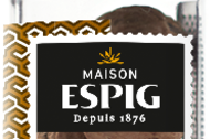 Noix de Muscade bio Maison Espig