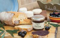 Affinade d'olive de Nyons : tapenade sans anchois