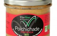 Poichichade au Paprika Bio par Virevent - Les Paniers Davoine