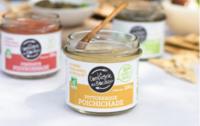 Poichichade Bio par La Compagnie des Bocaux - Les Paniers Davoine