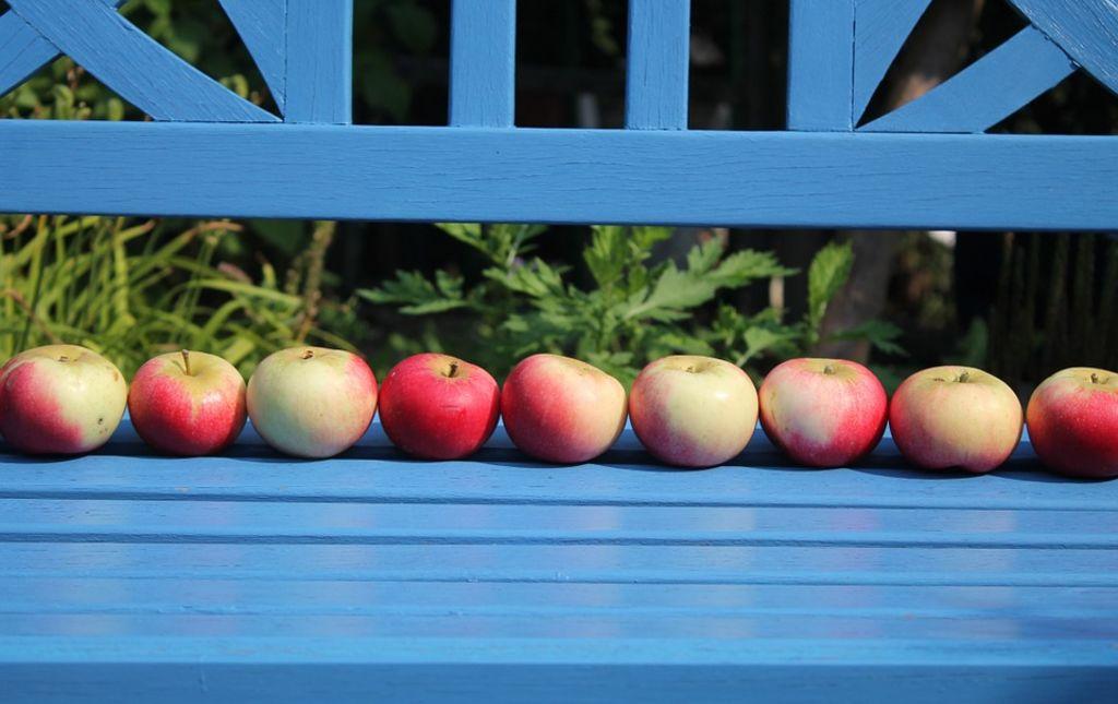 pomme cripps pink bio