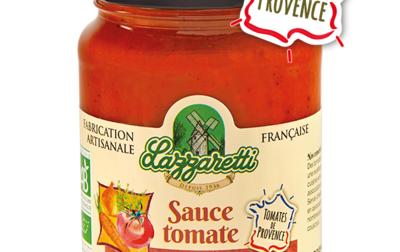 Sauce tomate provençale bio 340g