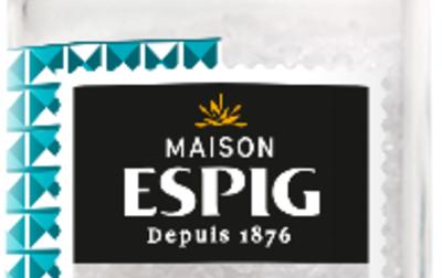 Sel de Camargue bio Maison Espig