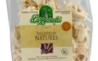Pâtes tagliatelles blanches bio