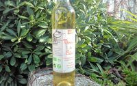 Vinaigre de cidre bio 1l provence les paniers davoine