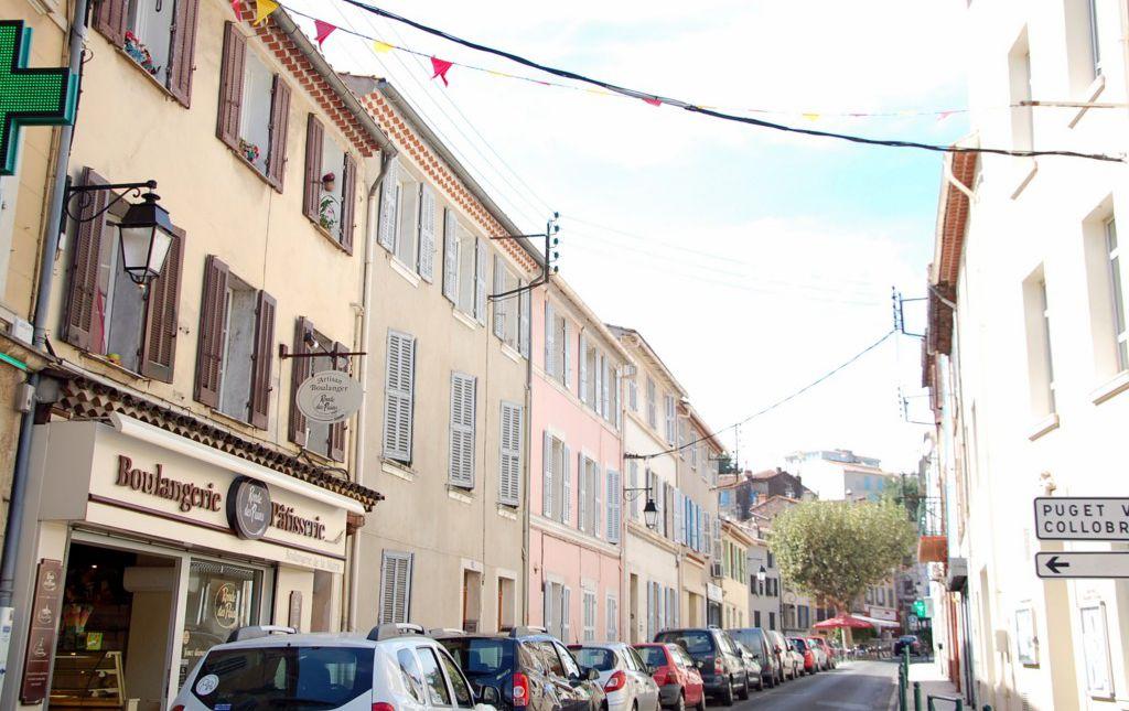 Boulangerie de la Mairie