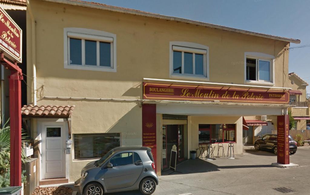 Boulangerie Le Moulin De La Poterie