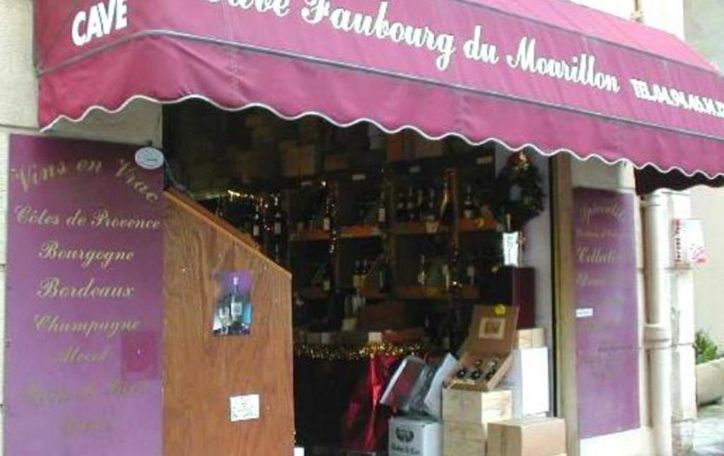 Cave Faubourg du Mourillon