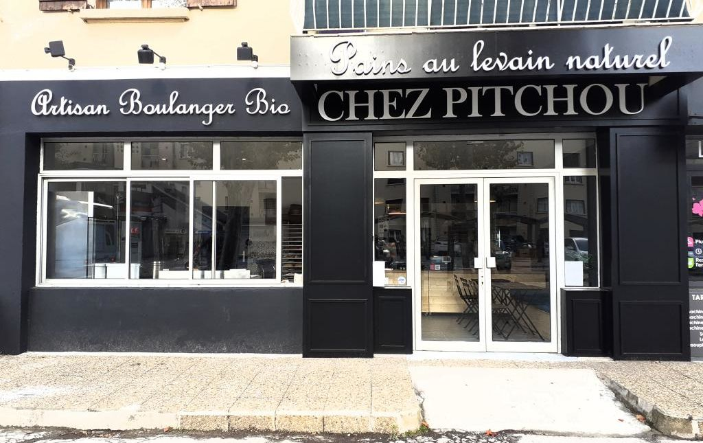 Boulangerie Chez Pitchou