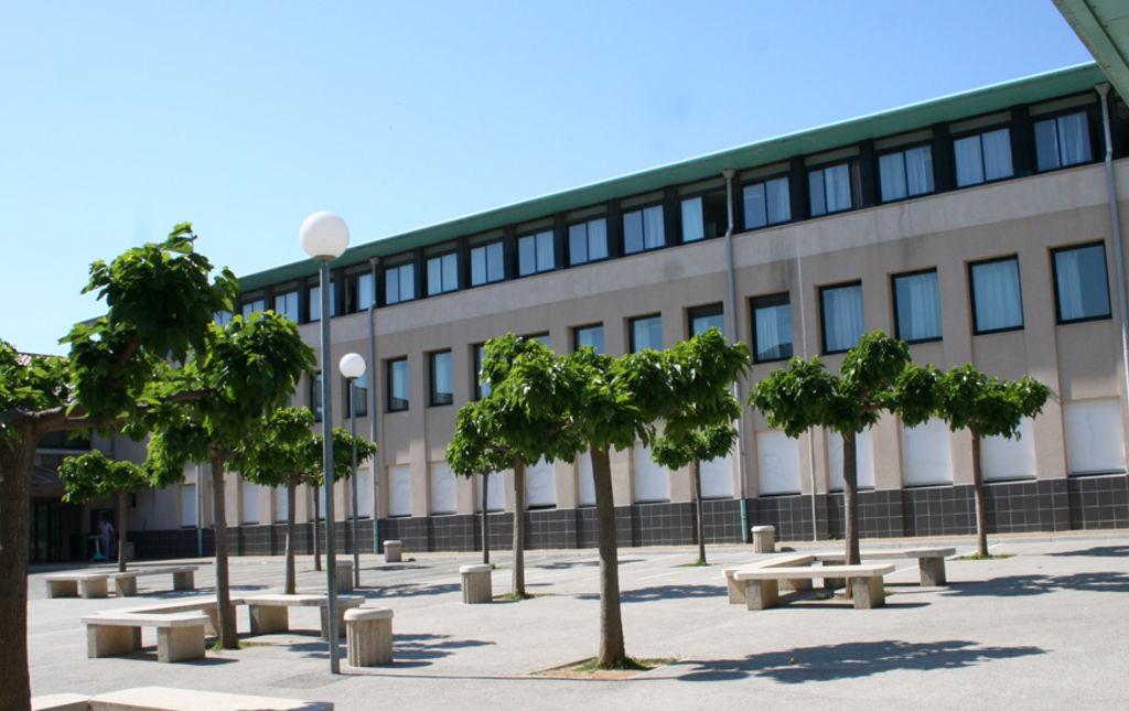 Collège Malraux