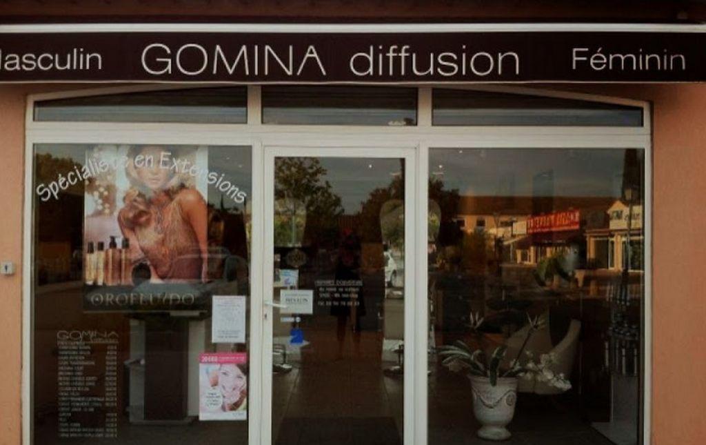 Gomina Diffusion