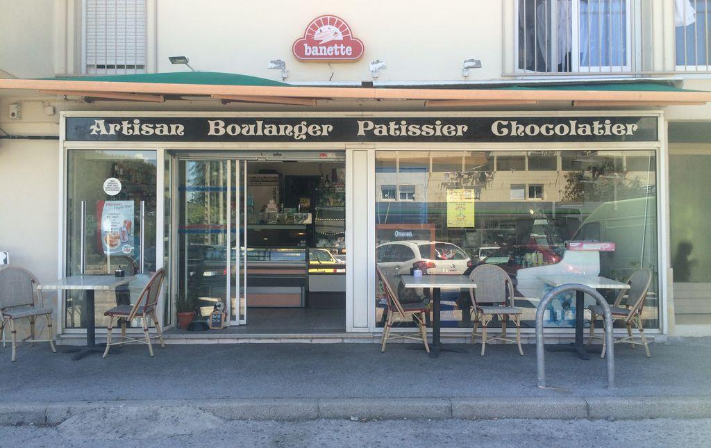 Boulangerie Le Petit Moulin