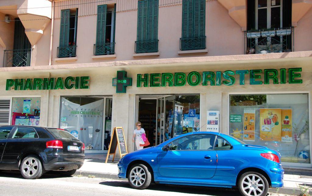Pharmacie du Champs de Mars