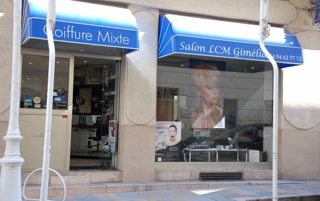 L.C.M Gimelia Coiffure