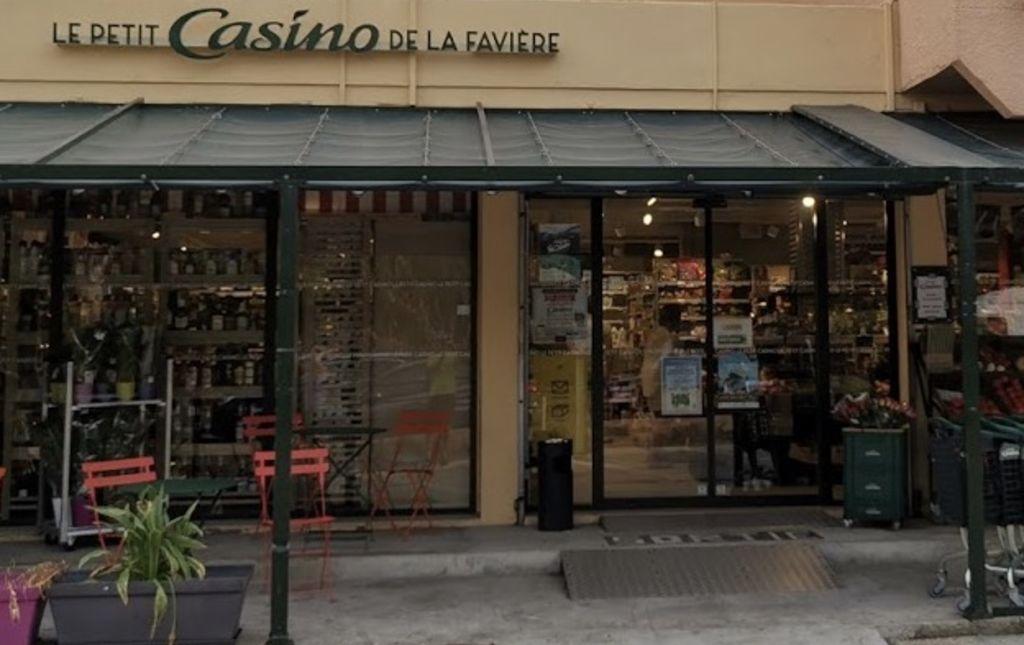 Le Petit Casino de la Favière