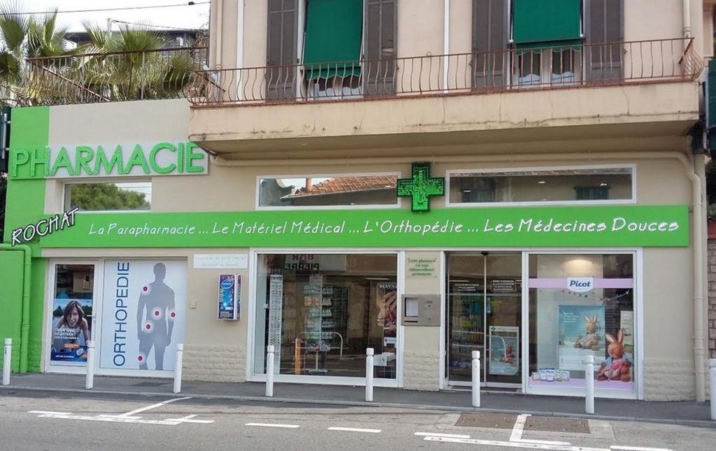 Pharmacie Rochat