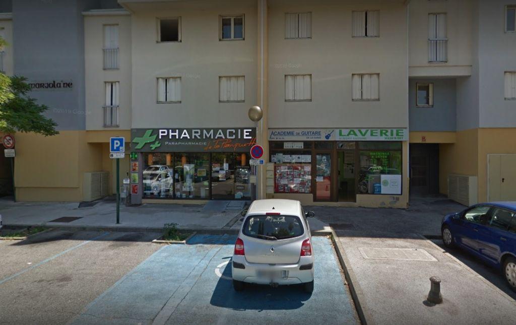 Pharmacie de la Planquette