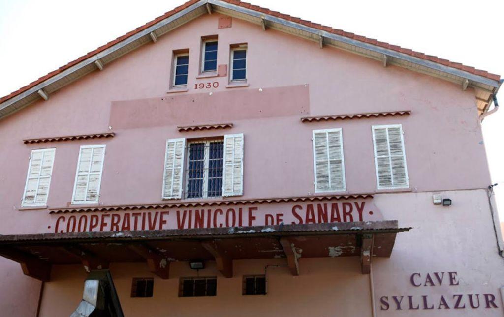 Coopérative Vinicole de Sanary