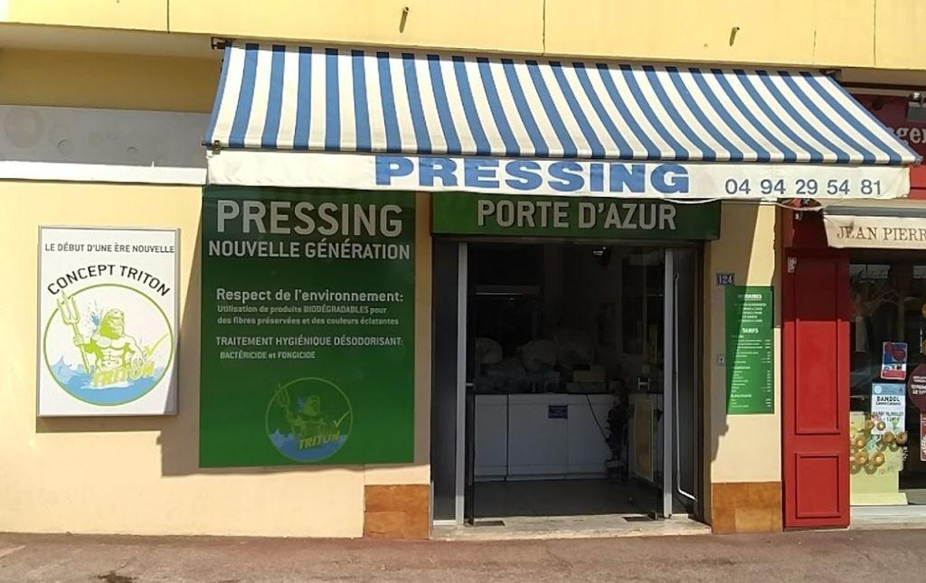 Pressing La Porte d'Azur