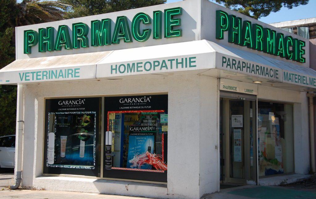 Pharmacie de Tassigny