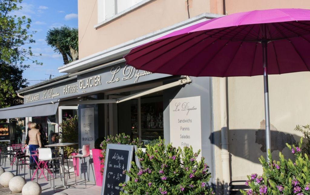 Boulangerie La Croustillante (Dégustine ancien nom)