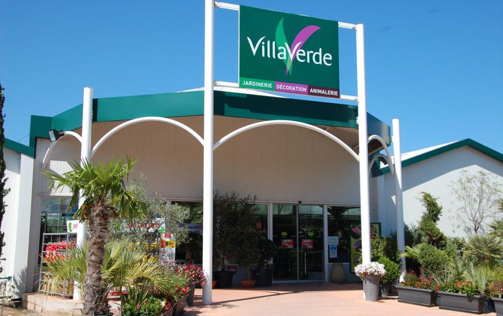 Villaverde Hyères
